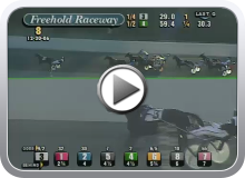 Freehold Harness Racing